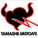 TAMASHII-万代魂
